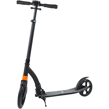 Keenso Scooter eléctrico Plegable, CS007 Marco de aleación de ...