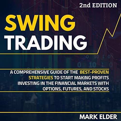 Swing Trading cover art