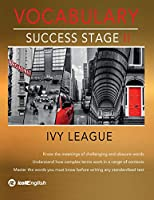 Ivy League Vocabulary Success Stage II
