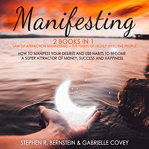 Manifesting  By  cover art