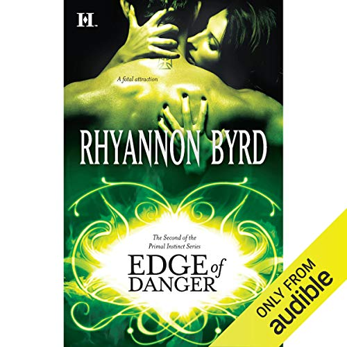 Edge of Danger cover art
