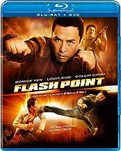 flashpoint donnie yen