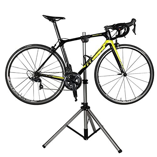 MTB Road Bike Rueda de Rueda Reparación Herramientas Rueda de Bicicleta Truning Soporte Rims Corrección Soporte Soporte de calibración de Bicicletas (Color : Size 2)