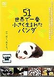 51 ウーイー 世界で一番小さく生まれたパンダ [レンタル落ち] image