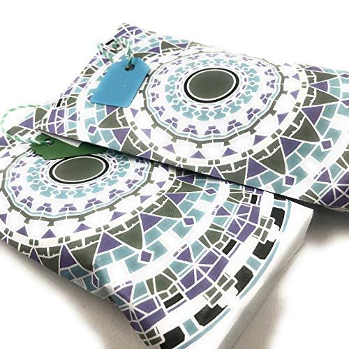 Efimoni 1 Wundertüte mit 3 Häkelnadeln Lucky Bag, Mystery Bag, Geschenk, Lucky Dip Art.Nr.: W00013