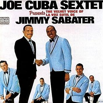 The Velvet Voice Of Jimmy Sabater
