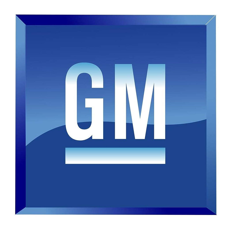 Genuine GM 15635592 Hub Cap