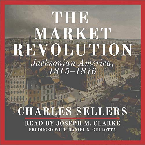 The Market Revolution cover art