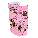Realtree Camo Graphics RT-CAK6-XTP 6in x 84in Camo Accessory Kit Roll Matte Finish Realtree Pink Camo Graphics Wrap, 1 Pack