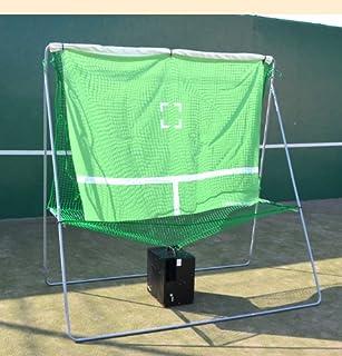 新製品 テニス練習機 マイオートテニス 2