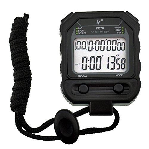 Cronometro 30 Memoria 2 Fila CkeyiN - Cronometro da...