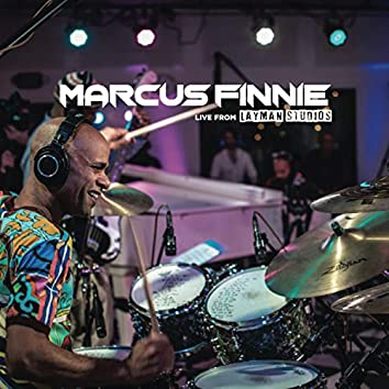 Marcus Finnie (Live From Layman Studios)