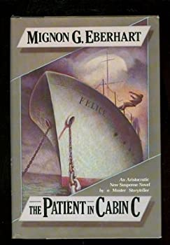 The Patient in Cabin C 0446325058 Book Cover
