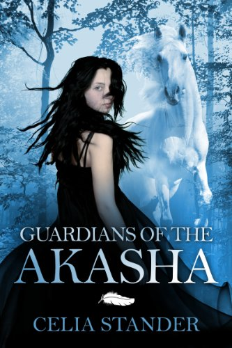 Book: Guardians of the Akasha by Celia Stander
