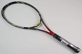 【中古 テニスラケット】 スリクソン レヴォ CX 2.0 ツアー 2017年モデル (SRIXON REVO CX 2.0 TOUR)(グリップサイズ:G3)