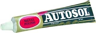 comprar comparacion Autosol Chrome pasta de limpieza / tubo 75ml Individual