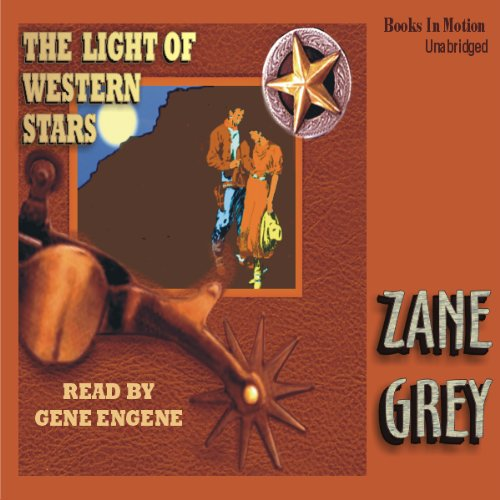 The Light of Western Stars cover art