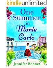 One Summer in Monte Carlo: The perfect escapist read for 2021