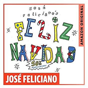 Feliz Navidad 50th Anniversary (FN50) [Amazon Original]