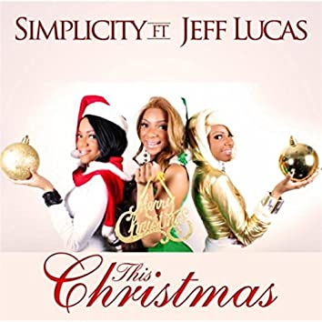 This Christmas (feat. Jeff Lucas)