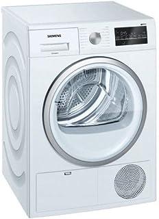 Sèche linge Condensation Siemens WT45G408FF - Condensation - Chargement Frontal - Indicateur temps restant - 65 décibels