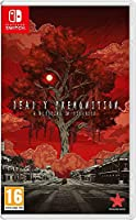Deadly Premonition 2: A Blessing in Disguise (Nintendo Switch) (輸入版)