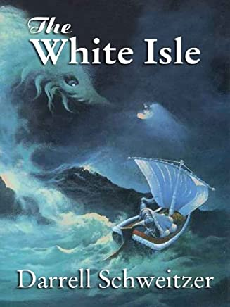 The White Isle (Weird Tales) (English Edition)