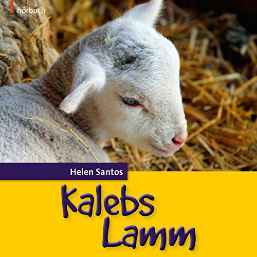 Kalebs Lamm audiobook cover art
