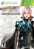 Square Enix Lightning Returns - Juego (Xbox 360, RPG (juego de rol), T (Teen))