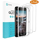Syncwire Screen Protector for iPhone 8 Plus / 7 Plus [3-Pack], 9H...