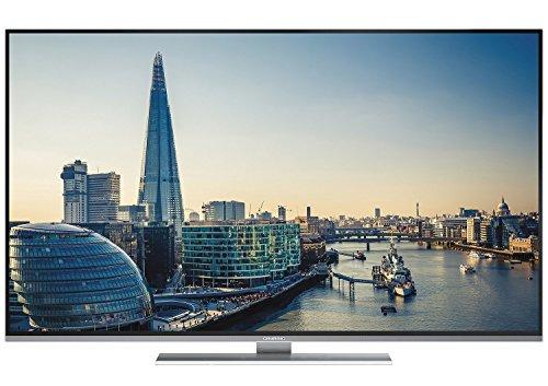 Grundig 40 GUW 8678 102 cm (40 Zoll) Fernseher (Ultra-HD, Twin Triple Tuner, Smart TV)