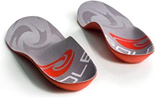 SOLE Softec Response Thin Sport Heat Moldable Custom Insoles