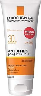 Anthelios Xl Protect Fps 30 200 ml, La Roche-Posay, Branco