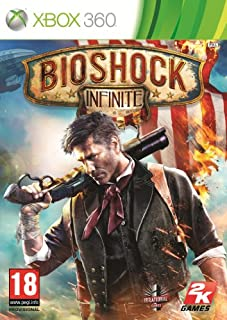 BioShock Infinite (Xbox 360) (B0054TWXN4) | Amazon price tracker / tracking, Amazon price history charts, Amazon price watches, Amazon price drop alerts