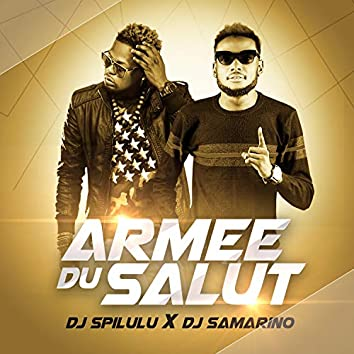 Armee Du Salut (feat. Samarino)