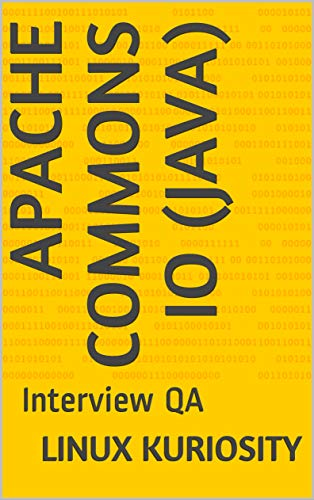 Apache Commons IO (Java)