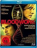 Bloodwork - Experiment außer Kontrolle [Blu-ray] - Travis van Winkle