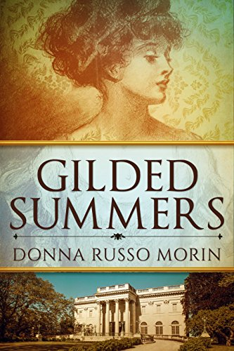 Gilded Summers by Morin, Donna Russo ebook deal