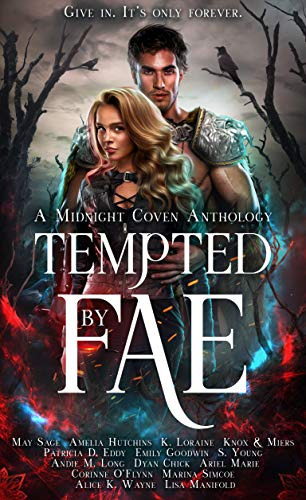 Tempted by Fae: A Midnight Coven Anthology (English Edition)