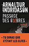 Passage des Ombres - Anne-Marie Métailié - 03/05/2018
