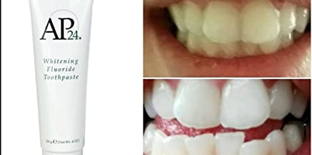 Best how to use ap24 whitening fluoride toothpaste Reviews