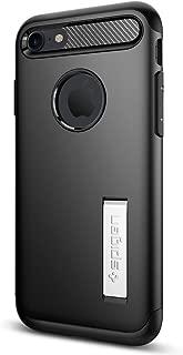 Capa Protetora Case Slim Armor, Spigen, Iphone 7/8, Capa Anti-Impacto