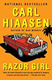 Razor Girl: A novel