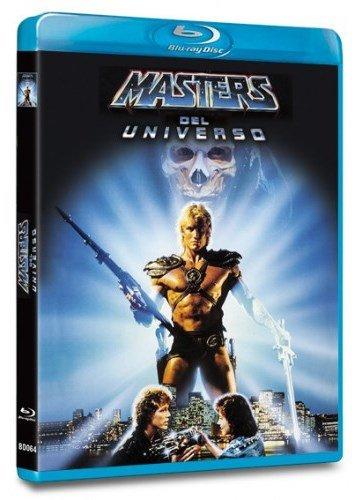 Masters Del Universo [Blu-ray]