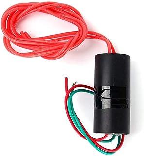 Boost high voltage transformer, DC 6V-12V to 500KV IS high voltage inverter generator pulse power module, 12V 500kV pulse ...