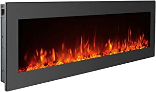 Best hanging tv on stone fireplace Reviews