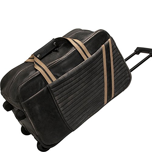 Scully Travel Bag - Black