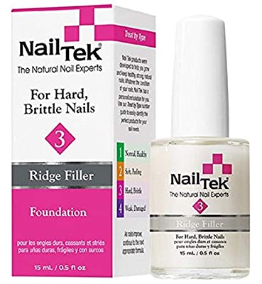 Nailtek Foundation No.3 Ridge-Filling