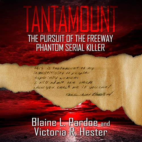 Tantamount Audiobook By Blaine L. Pardoe, Victoria R. Hester cover art