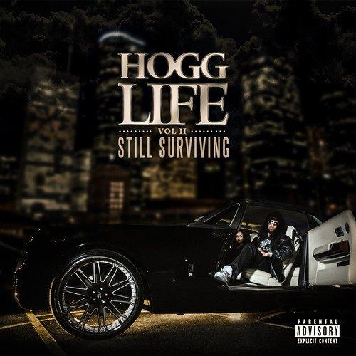 Slim Thug – Hogg Life Vol. II: Still Surviving (2015) [FLAC]